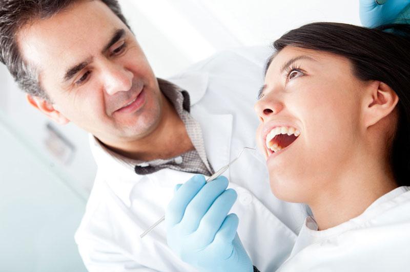 parodontologia viterbo